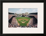 Yankee Stadium, Bronx, New York Print by Ira Rosen
