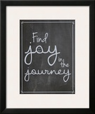 Find Joy In Journey Prints by Lauren Gibbons