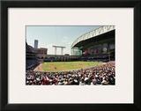 Houston, Minute Maid Park Framed Art PrintIra Rosen