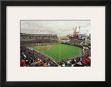 Jacobs Field, Cleveland Prints by Ira Rosen