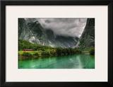 Norway 45 Posters by Maciej Duczynski
