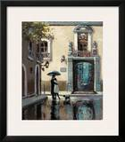 Boulevard Hotel Posters by Brent Heighton