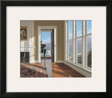 The Music Room II Prints by Edward Gordon