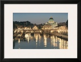 The Glory Of San Pietro Posters by Rod Chase