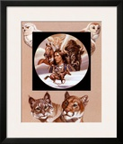 Circle of Life Prints by Gary Ampel