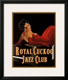Piano Lounge Posters by Poto Leifi