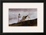 Cape Elizabeth Prints by Douglas Brega