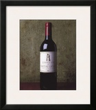 Chateau Latour, 1983 Prints by Peter Knaup
