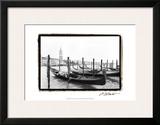 Waterways of Venice XV Prints by Laura Denardo