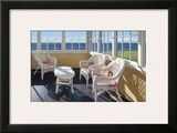 Sunporch Prints by Edward Gordon