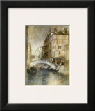 Venice Prints by James Abbott McNeill Whistler