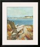 Sea Breeze Posters by Marilyn Hageman
