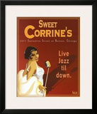 Sweet Corrine's Posters by Poto Leifi