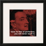 Dali: Perfection Posters