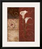 Lily Grace Prints by  Nan