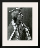 Jicarilla Apache Posters by Edward S. Curtis