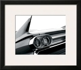 '61 Cadillac Prints by Richard James