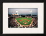 Great American Ball Park, Cincinnati Prints by Ira Rosen