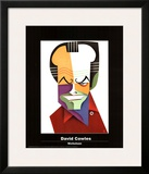 Nicholson Print by David Cowles
