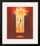 Sun Dance Posters by Alfred Gockel