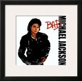 Michael Jackson: Bad Prints