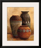 Market Vessels II Prints by Kristy Goggio