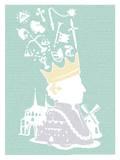 The Prince Print