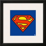Superman Posters