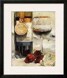 Award Winning Wine II Prints by Marilyn Hageman