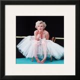 Marilyn Monroe: Ballerina Poster