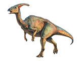 Parasaurolophus Dinosaur Photographic Print by Joe Tucciarone