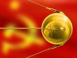 Sputnik 1, Artwork Prints by Detlev Van Ravenswaay