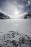 Athabasca Glacier, Canada Photographic Print by Jeremy Walker