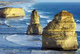 The Twelve Apostles, Victoria, Australia Photographic Print by Jeremy Walker