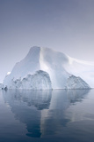 Icebergs Photographic Print by Jeremy Walker