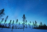 Northern Lights Photographic Print by Jeremy Walker