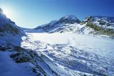 Glacier Photo by Jeremy Walker