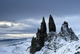 The Old Man of Storr, Isle of Skye Photographic Print by Jeremy Walker