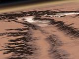 Mars Before Terraformation, Artwork Photographic Print by Detlev Van Ravenswaay