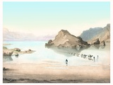 Desert Mirage, 1854 Artwork Photographic Print by Detlev Van Ravenswaay