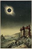 Total Solar Eclipse of 1842 Prints by Detlev Van Ravenswaay