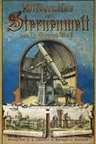 German Astronomy Atlas, 1882 Posters by Detlev Van Ravenswaay