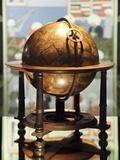 Celestial Globe, 17th Century Posters by Detlev Van Ravenswaay