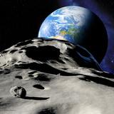 Near-Earth Asteroid Premium Photographic Print by Detlev Van Ravenswaay