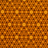 Atomic Surface of a Silicon Crystal Photographic Print by Northwestern University