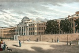 Bethlem Royal Hospital, Southwark, London Photographic Print by Miriam and Ira Wallach