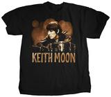 Keith Moon - Ready Steady Go T-Shirts