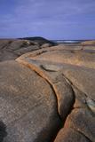 Granite Outcrop Print by Dirk Wiersma