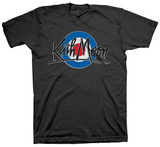 Keith Moon - Mod Target T-Shirts