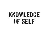 Knowledge Of Self Lámina giclée premium por SM Design